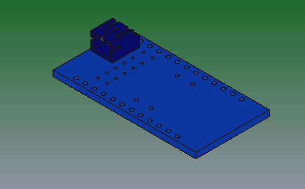 kicad 3d models to solidworks